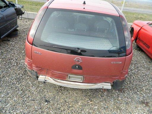 Dezmembrez Opel Corsa c 1.0 1,3 din 2001