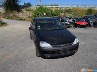 Dezmembrez Opel Corsa C 1.0 benzina 2002