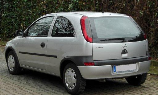 Dezmembrez Opel Corsa C 1.2 Benzina volan pe stanga