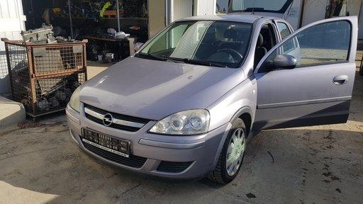 Dezmembrez Opel Corsa-C 1.2 TWINPORT 59 KW 80 CP X12XEP 2005