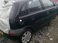 Dezmembrez Opel Corsa C 1.2i din 2002