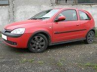 Dezmembrez Opel Corsa C 1 7 CDTI hatchback 2 1 usi, 2004