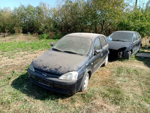 Dezmembrez Opel corsa c 1.7 dti