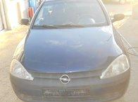 Dezmembrez Opel Corsa C 2001 2 USI 1,2