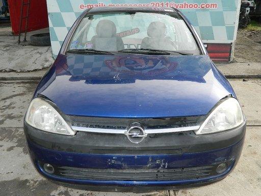 Dezmembrez Opel Corsa C ,2003-2006