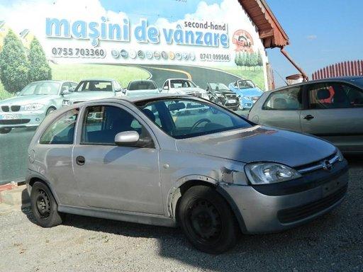 Dezmembrez Opel Corsa C - 2003