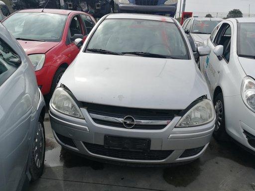 Dezmembrez Opel Corsa C facelift 1.2 16v tip Z12XE