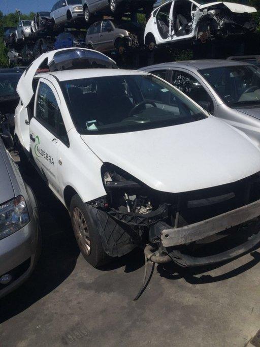 Dezmembrez Opel Corsa D 1.3 CDTI motor Z13DTJ
