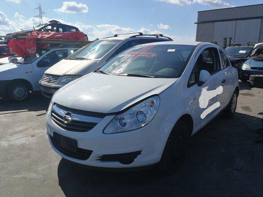 Dezmembrez Opel Corsa D 1.3cdti tip Z13DTJ