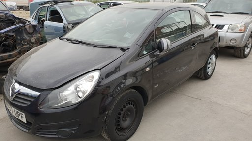 Dezmembrez Opel Corsa D 2007 1.3cdti Z13DTH