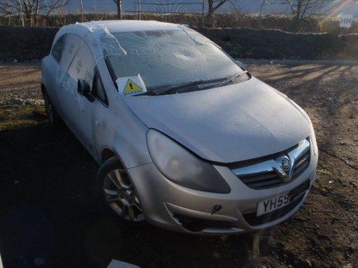 Dezmembrez Opel Corsa D 2008
