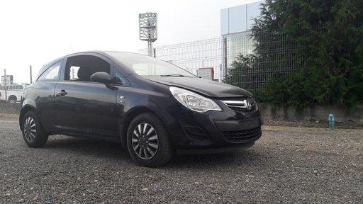 Dezmembrez Opel Corsa D 2011 Hatchback 1.0