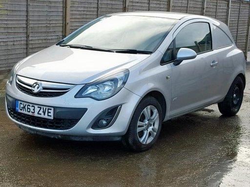 Dezmembrez Opel Corsa D FACELIFT 2013 A13DTR