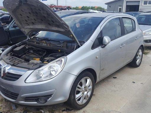 Dezmembrez Opel Corsa D,motor 1.4 B,an 2009