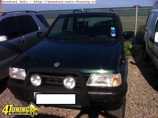 Dezmembrez Opel Frontera 2 2i An 1998