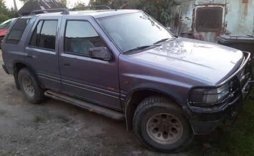Dezmembrez Opel Frontera A 1996 4+1 usi , 4x4 , 2.8 TD