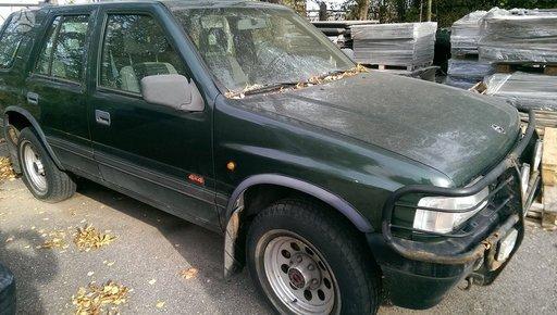 Dezmembrez Opel Frontera A 1997 4+1 usi , 4x4 , 2.5 TDS