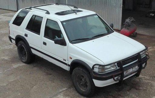 DEZMEMBREZ OPEL FRONTERA A 2.4 BENZINA CP 125 KW 92 FAB. 1998