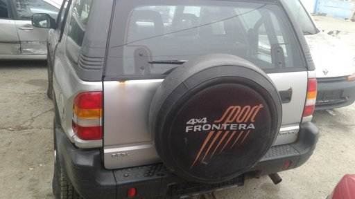 Dezmembrez Opel Frontera,an 2000,2.2 dti