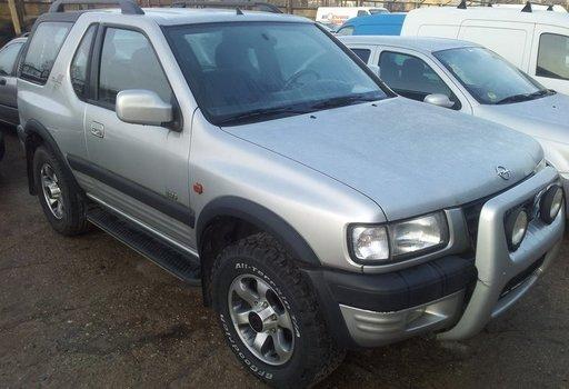 Dezmembrez Opel Frontera B an fab 2001 4+1 usi, 2.2DTI, 4X4