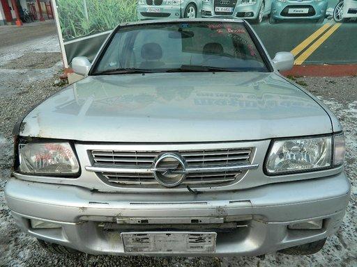 Dezmembrez Opel Frontera