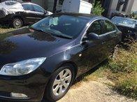 Dezmembrez Opel Insigna 2.0 cdti A20DT A20DTH