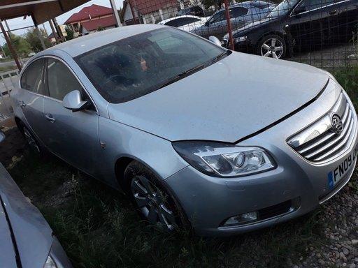 Dezmembrez Opel Insignia 1.9 CDti anul 2009