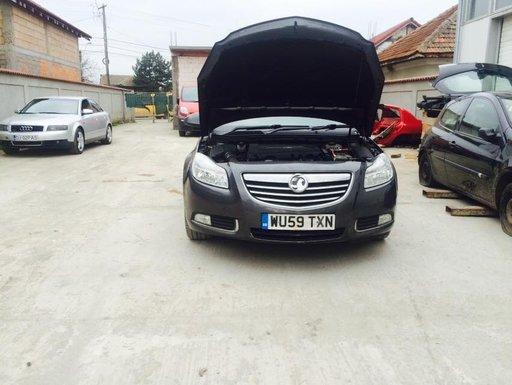 Dezmembrez Opel Insignia 2.0 2008-2010