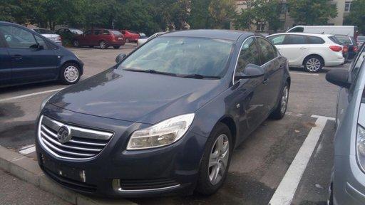 Dezmembrez Opel Insignia 2.0 CDTi 160 cp 118kw A20DTH Euro 5 cutie de viteze,planetara,usa injectoare turbina