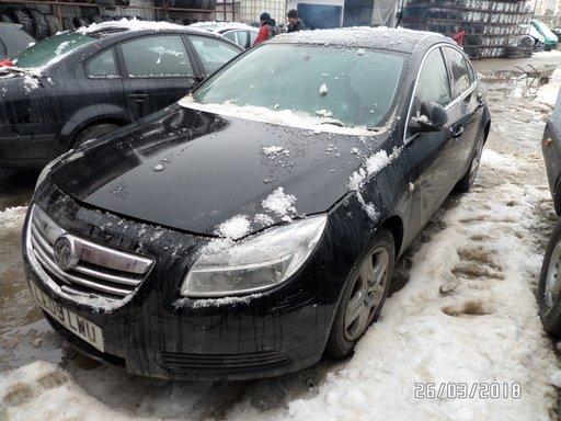 Dezmembrez Opel Insignia 2.0 cdti 2010 96 kw/ 130
