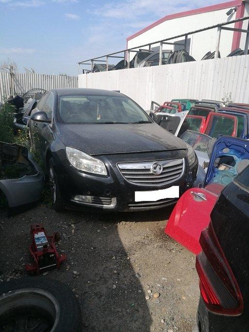Dezmembrez Opel Insignia 2.0 CDTI 2010 euro5 a20 dth