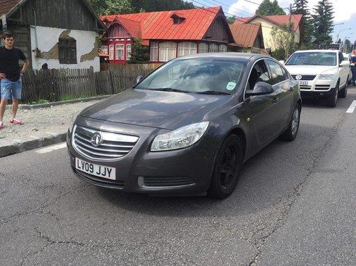 Dezmembrez Opel Insignia 2.0 CDTI A20DT A20DTH 2011