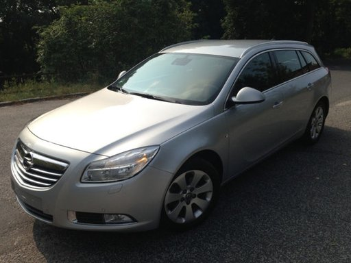 Dezmembrez Opel Insignia 2.0 CDTI Caravan&Hatchback
