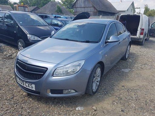 Dezmembrez Opel Insignia 2.0 tdi