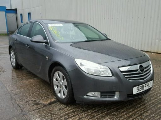 Dezmembrez Opel Insignia 2.0cdti a20dth
