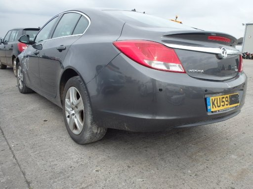 Dezmembrez Opel Insignia, 2.0cdti, A20DTR, orice piesa!