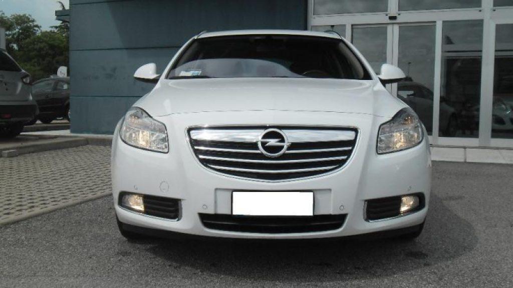 Dezmembrez Opel Insignia 2009 -2012 2.0 CDTI