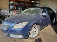 Dezmembrez Opel Insignia 2010 2.0cdti A20DTH