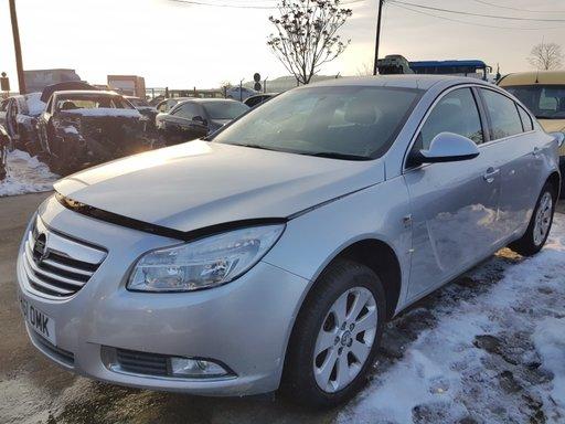 Dezmembrez Opel Insignia 2011 2.0cdti A20DTH