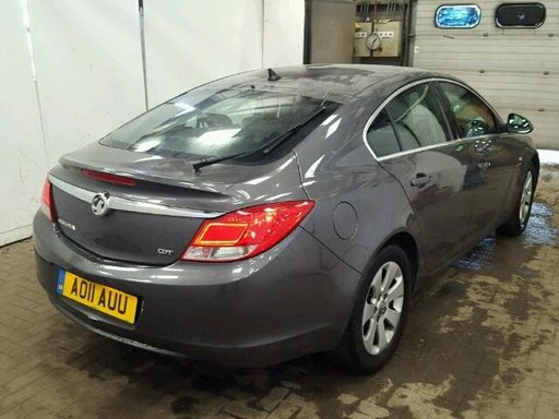 Dezmembrez Opel Insignia 2011 2.0d