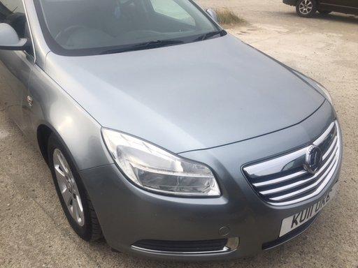 Dezmembrez Opel Insignia 2012