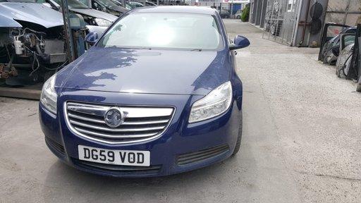 Dezmembrez Opel Insignia A 2010 hatchback 2.0cdti