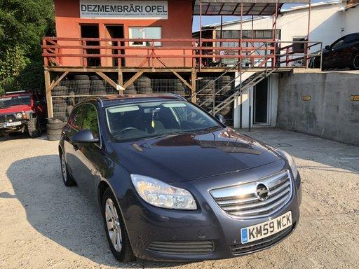 Dezmembrez Opel Insignia A 2011 Breack A20DTH