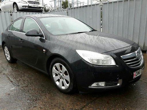 Dezmembrez Opel Insignia A 2011 Sedan 2.0 CDTi