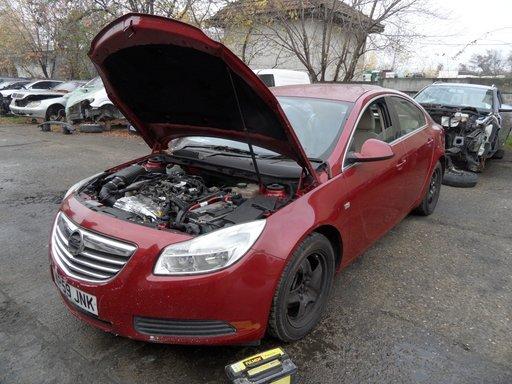 Dezmembrez Opel Insignia A20DTH 2010