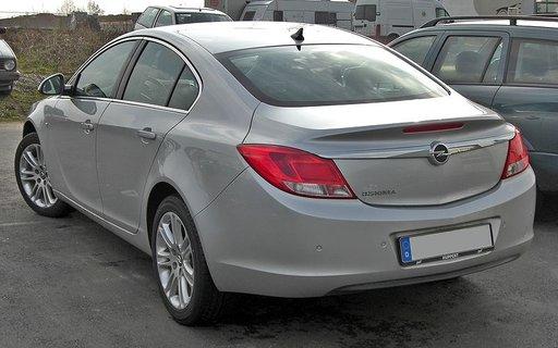 Dezmembrez Opel Insignia An 2009 Motor 2000 Diesel