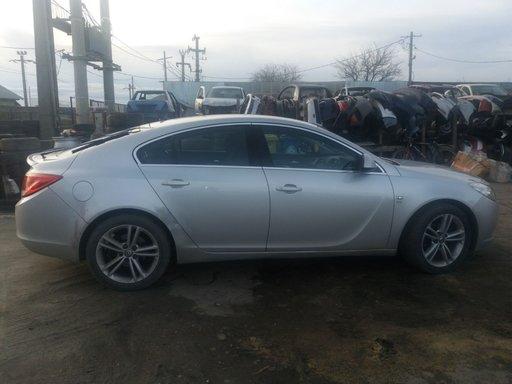 Dezmembrez Opel Insignia an 2011 2.0 diesel A20DTH