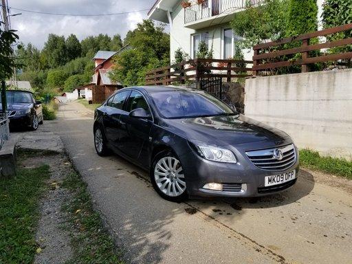 Dezmembrez Opel Insignia Elite 2.0 CDTI 160 cp an 2009