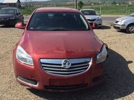 Dezmembrez Opel insignia rosu 1,8benzina an 2009