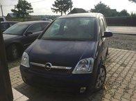 Dezmembrez Opel Meriva 1.7 cdti 2006